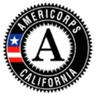 AmeriCorps of California logo